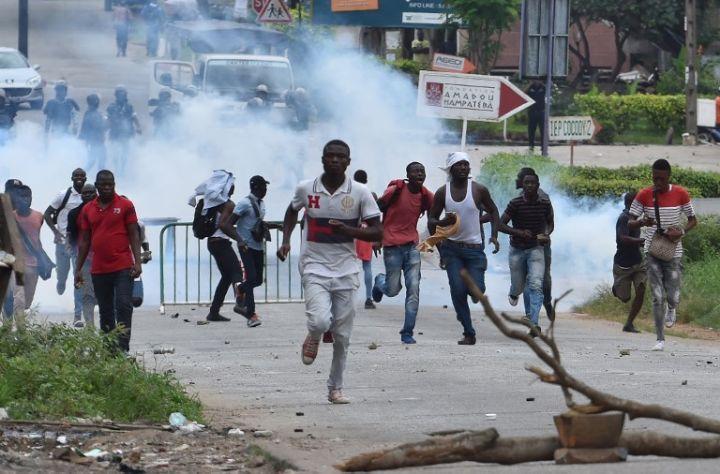 La Fédération Estudiantine et Scolaire de Côte d'Ivoire reprend la lutte
