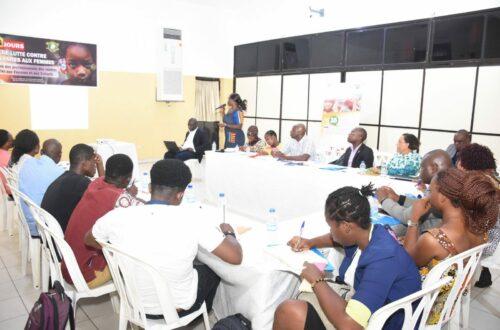 Article : 16 jours d'activisme contre la violence basée sur le genre: les médias et activistes ivoiriens sont-ils au Rendez-vous?